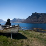 Photo by Arnar Bergur Guðjónsson